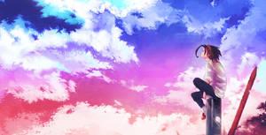skygazing by chasikrat