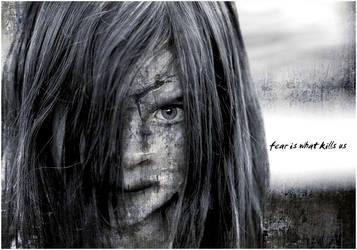 fear is ... by DaStafiZ