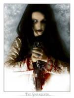 The soulkeeper by DaStafiZ