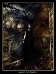 Room of angel by DaStafiZ