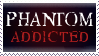 Phantom addicted STAMP by lonewined