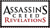 AC:Revelations STAMP by lonewined