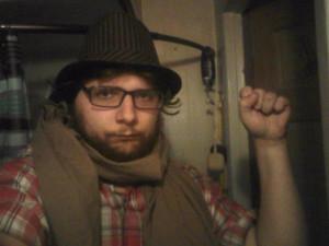 NickBate's Profile Picture