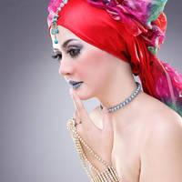 the glam by felixheru