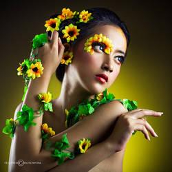 Flower Show by felixheru