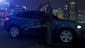 Kiss me Goodbye by NightysWolf