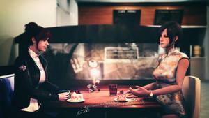 Meetings by NightysWolf