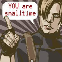 Smalltime by Jinxy42