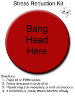 Stress Reduction Kit by Blood-Asp0123
