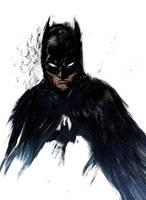 Batman by pungang