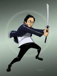 Hiro by pungang