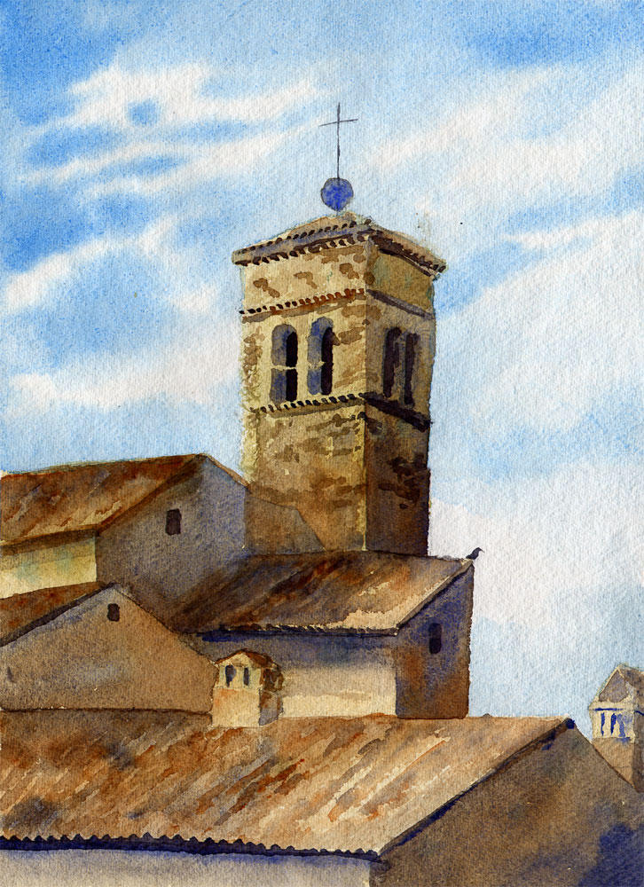 Torre by iribilla