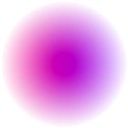 pink and purple orb by BrokenHeartDesignz