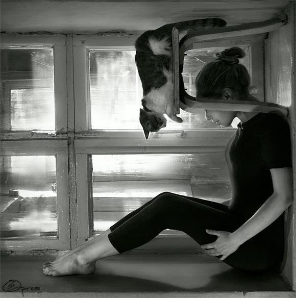 Freedom of mind by ElenaOprea