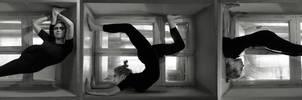 I want to break free by ElenaOprea