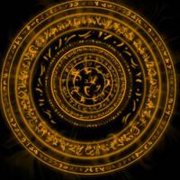 Arcane Ring2 by DemonicWeasel999