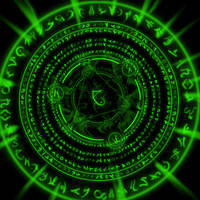 Arcane Ring4 by DemonicWeasel999
