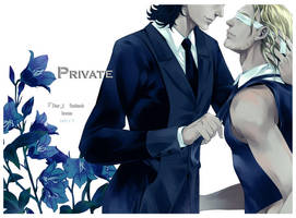 private by levineh