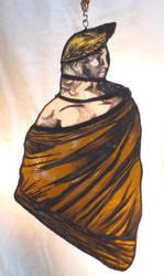 Virgil by LemniscateSnake