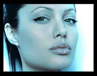 Angelina Jolie by kaygi88