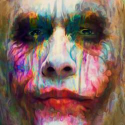 Heath Ledger by NickyBarkla