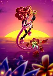 Flower Boy (Speedpaint soon to come) by KJDragon70