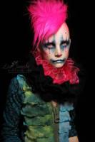 Dollshe Saint BJD by Pepstar by PepstarsWorld