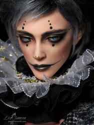 Pygmalion Dolls Kyle BJD by Pepstar by PepstarsWorld