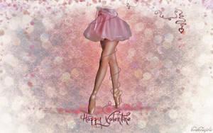 'My Sweet Valentine' by cocacolagirlie