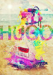 Hugo - 'Colours of Summer' by cocacolagirlie