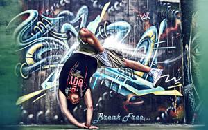 Break Free... by cocacolagirlie