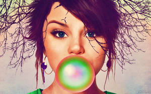 'Pop my Bubble' by cocacolagirlie
