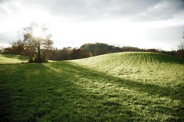 Ramsey's Farm by snakeriverstudios