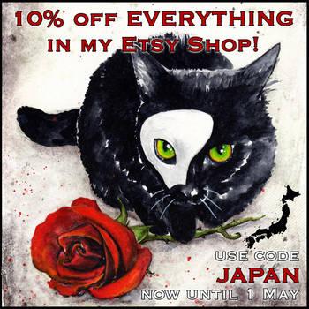 2016 Japan Sale by bcduncan