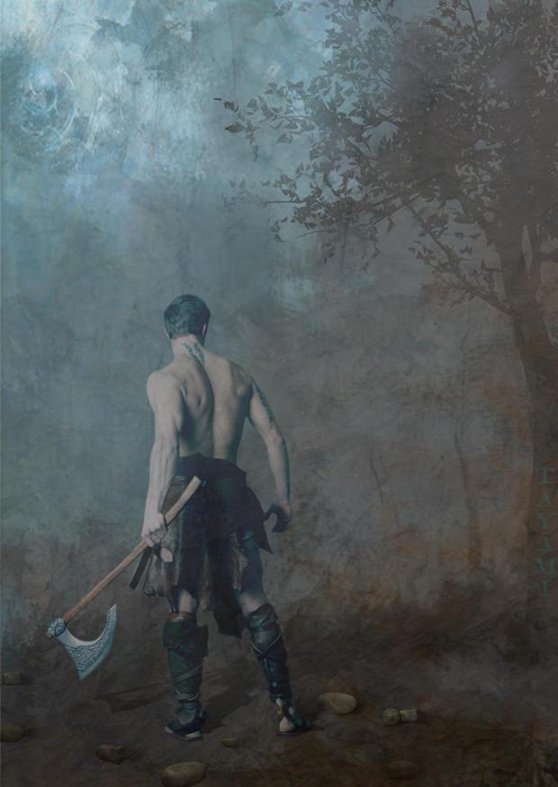 .:Mortal Reaper:. by TAyami