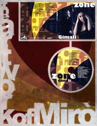Zone Gimali by COCCOBANANA