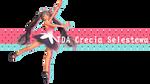 TDA Crecia Selestewa by HanaMisaki177