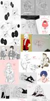 art log 0913 by qwoptime