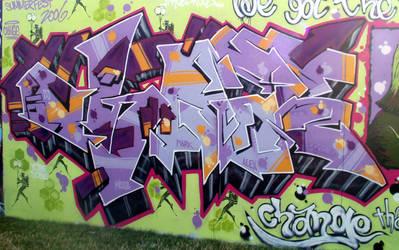 Change Summerfest Milw '06 by changerous63