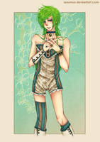 VK Style - 06 Yuka by susumus