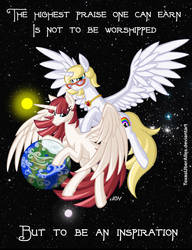 Inspiration by TexasUberAlles