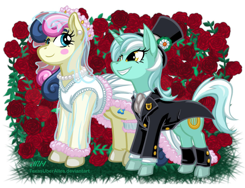 Our Special Day by TexasUberAlles