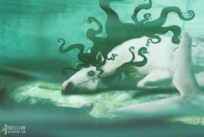 Under the Sea by jendeelinn