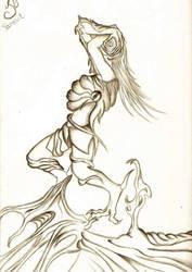 Demonparasite by Tiamat1806