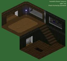 Doom ISO Light Test by darkwolf95