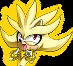 Pervy super Silver by paurachan