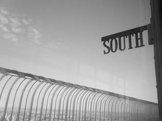 South by Isaidthatsblasphemy