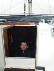 Boating by Isaidthatsblasphemy