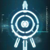 Code Lyoko Evolution Original Logo by XMarcoXfansubs