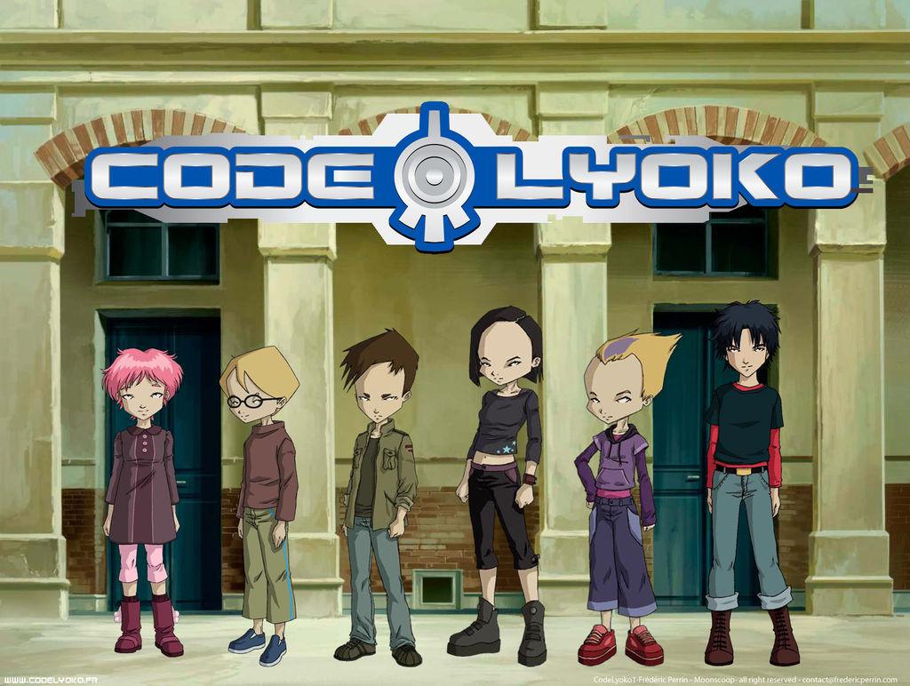 Code Lyoko Wallpaper Group By Xmarcoxfansubs On Deviantart